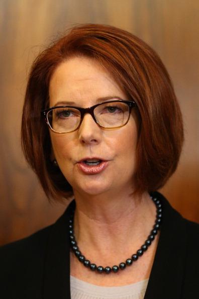 Corporate Business「Julia Gillard Addresses Ford Plant Closures In Australia」:写真・画像(15)[壁紙.com]
