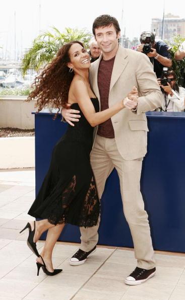 男「Cannes - 'X-Men 3: The Last Stand' Photocall」:写真・画像(13)[壁紙.com]