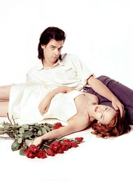 ニック・ケイヴ「Nick Cave And Kylie Minogue」:写真・画像(2)[壁紙.com]