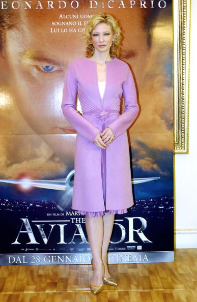 "Franco Origlia「""The Aviator"" Italian Premiere - Photocall」:写真・画像(12)[壁紙.com]"