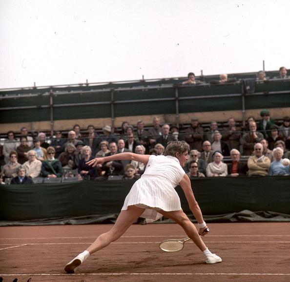テニス「Margaret Court」:写真・画像(9)[壁紙.com]
