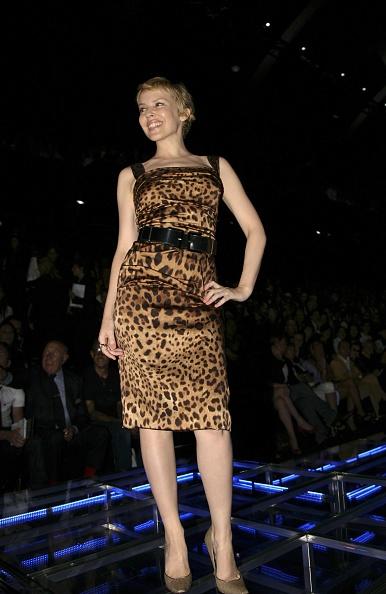 Giuseppe Cacace「Milan Fashion Week Spring/Summer 2007 - Dolce & Gabbana」:写真・画像(9)[壁紙.com]