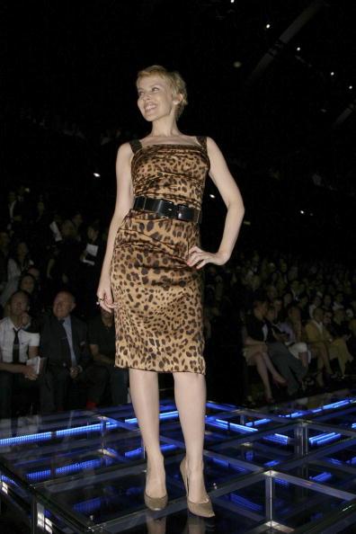 Dolce & Gabbana show「Milan Fashion Week Spring/Summer 2007 - Dolce & Gabbana」:写真・画像(17)[壁紙.com]