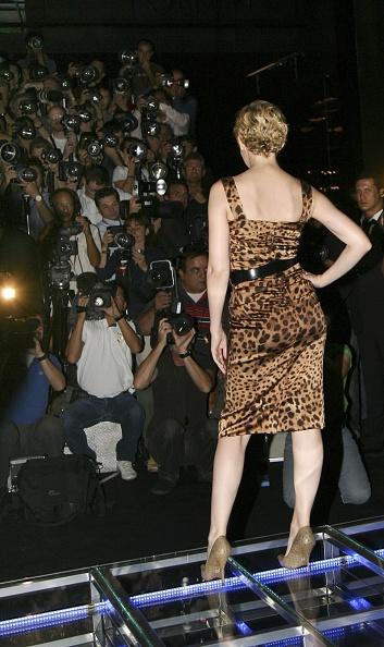 Giuseppe Cacace「Milan Fashion Week Spring/Summer 2007 - Dolce & Gabbana」:写真・画像(2)[壁紙.com]