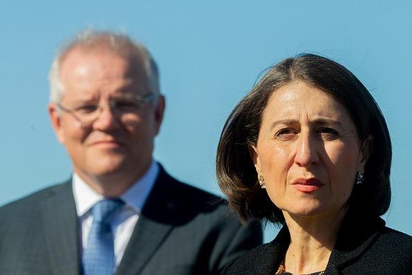 Prime Minister「Sydney Metro Western Sydney Airport Rail Link Announcement」:写真・画像(19)[壁紙.com]
