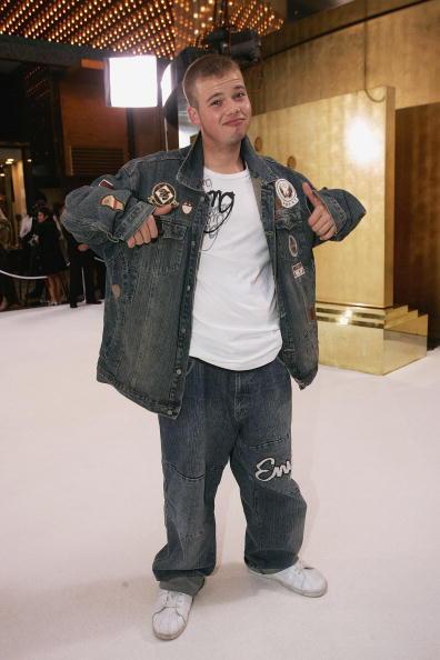 Kristian Dowling「2005 TV Week Logie Awards - Arrivals」:写真・画像(11)[壁紙.com]