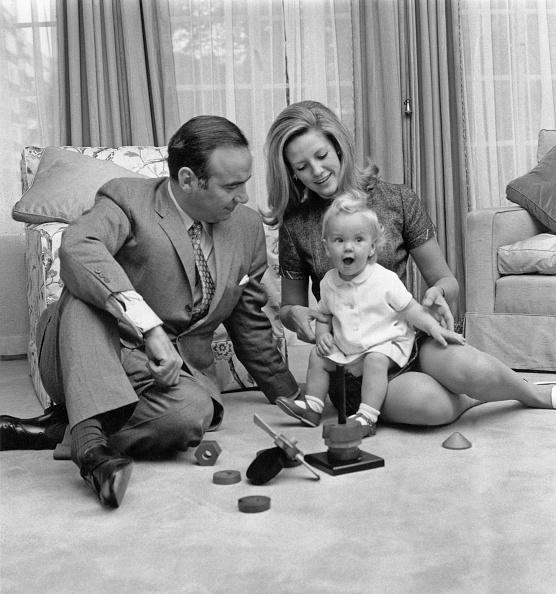 David Keeler「Murdoch Family」:写真・画像(9)[壁紙.com]