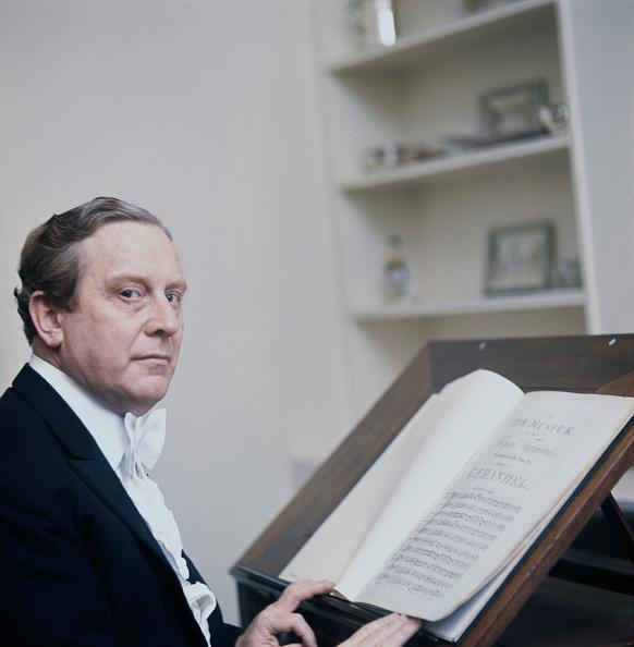 Classical Musician「Charles Mackerras」:写真・画像(16)[壁紙.com]