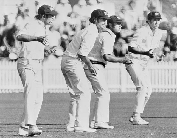 オーストラリア「Australian Slip Fielders」:写真・画像(8)[壁紙.com]