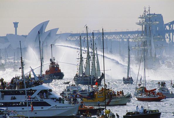 Tim Graham「Bicentennial Day, Sydney, Australia」:写真・画像(6)[壁紙.com]