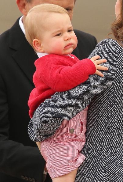 オーストラリア「The Duke And Duchess Of Cambridge Tour Australia And New Zealand - Day 19」:写真・画像(3)[壁紙.com]