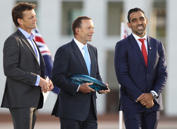 Adam Gilchrist「2014 Australian Of The Year Announced In Canberra」:写真・画像(4)[壁紙.com]