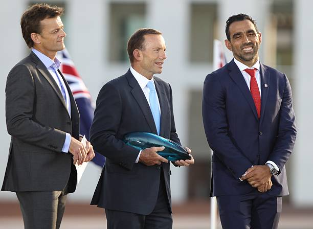 2014 Australian Of The Year Announced In Canberra:ニュース(壁紙.com)