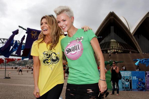 Lisa Maree Williams「Sydney Celebrities Support Same-Sex Law Reforms」:写真・画像(0)[壁紙.com]