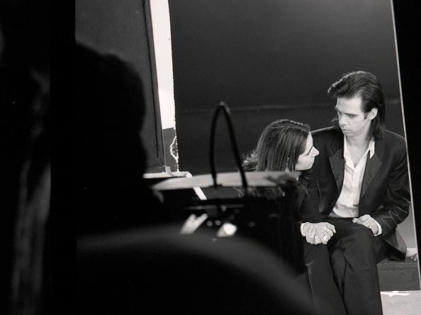 Dave Tonge「Nick Cave And PJ Harvey」:写真・画像(19)[壁紙.com]