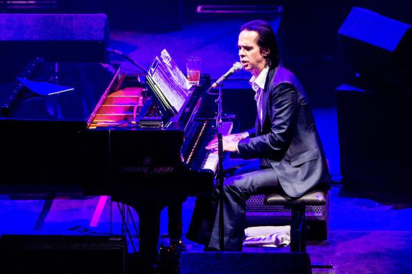 Piano「Nick Cave」:写真・画像(17)[壁紙.com]