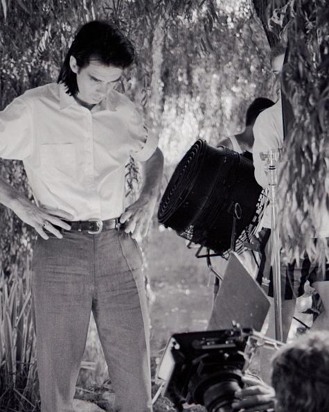 Dave Tonge「Nick Cave」:写真・画像(3)[壁紙.com]