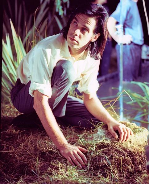Dave Tonge「Nick Cave」:写真・画像(2)[壁紙.com]
