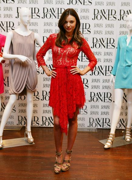 Miranda Kerr「Miranda Kerr Launches 60 New David Jones Brands」:写真・画像(9)[壁紙.com]