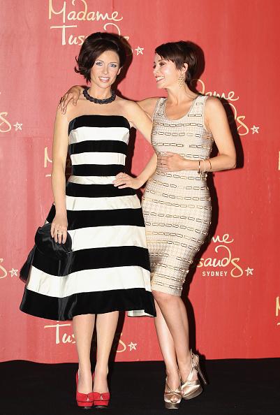 Sofitel「Madame Tussauds Reveals Dannii Minogue Wax Figure」:写真・画像(4)[壁紙.com]