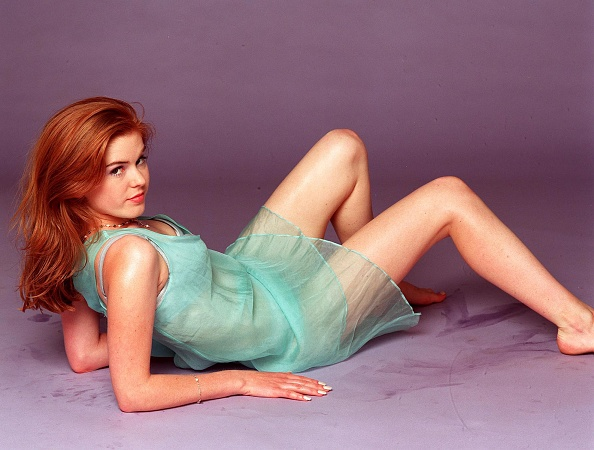 Photo Shoot「Isla Fisher」:写真・画像(18)[壁紙.com]