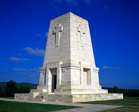 Battle「Australian Lone Pine Cemetery」:スマホ壁紙(8)