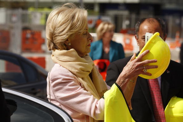 Toughness「Quentin Bryce Visits Christchurch」:写真・画像(2)[壁紙.com]
