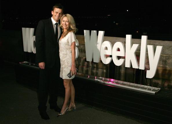 Adam Gilchrist「The Australian Women's Weekly 75th Anniversary Party」:写真・画像(11)[壁紙.com]
