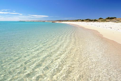 Western Australia「Australian Beach Paradise」:スマホ壁紙(14)