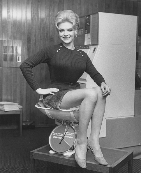 Weight Scale「Patsy Ann Noble」:写真・画像(6)[壁紙.com]
