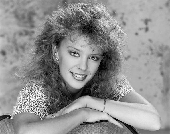 Kylie Minogue「Kylie Minogue」:写真・画像(14)[壁紙.com]