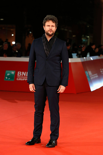 Blue Pants「O Filme De Minha Vida Red Carpet - 12th Rome Film Fest」:写真・画像(16)[壁紙.com]