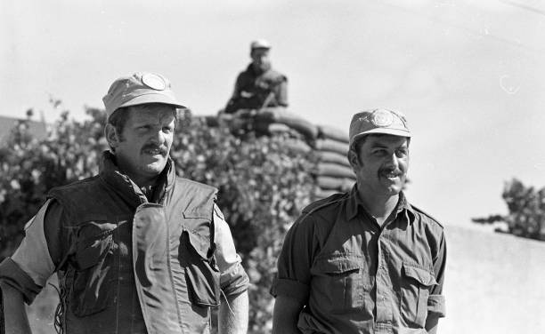 Capt Michael O'Grady and Airman Tony King:ニュース(壁紙.com)