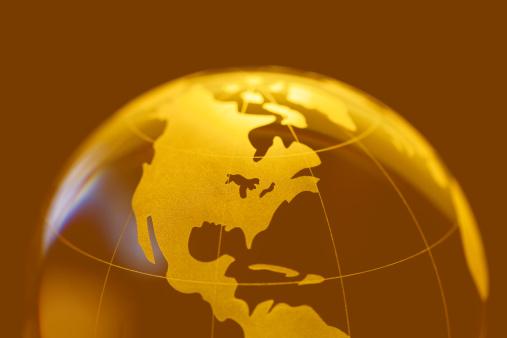 Responsible Business「Globe」:スマホ壁紙(5)