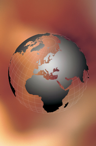 Latitude「globe」:スマホ壁紙(6)