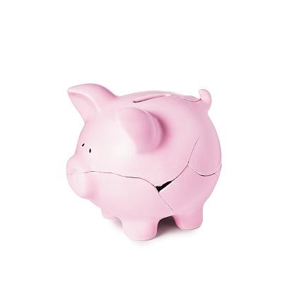 Healing「Broken Piggy Bank」:スマホ壁紙(10)