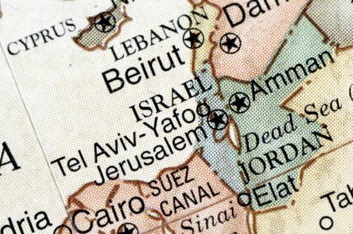 Republic Of Cyprus「Israel」:スマホ壁紙(19)