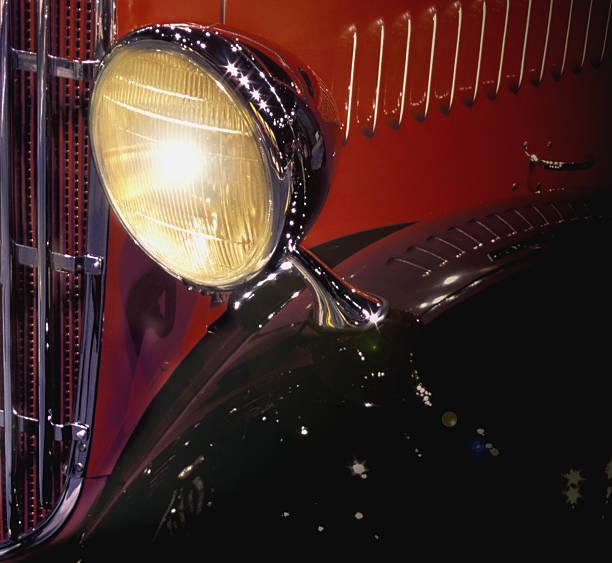 Vintage automobile:スマホ壁紙(壁紙.com)