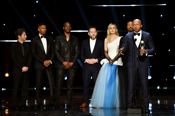 NAACP「BET Presents The 51st NAACP Image Awards - Show」:写真・画像(12)[壁紙.com]