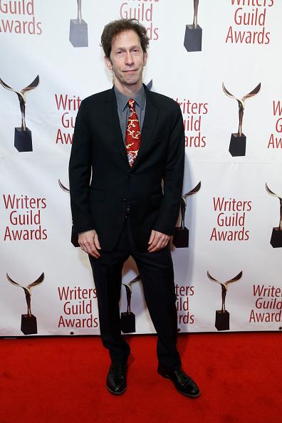 Black Suit「72nd Annual Writers Guild Awards」:写真・画像(0)[壁紙.com]