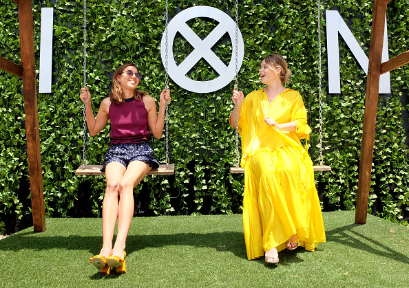 Two People「FX Networks' FXHibition at 2017 San Diego Comic Con」:写真・画像(5)[壁紙.com]