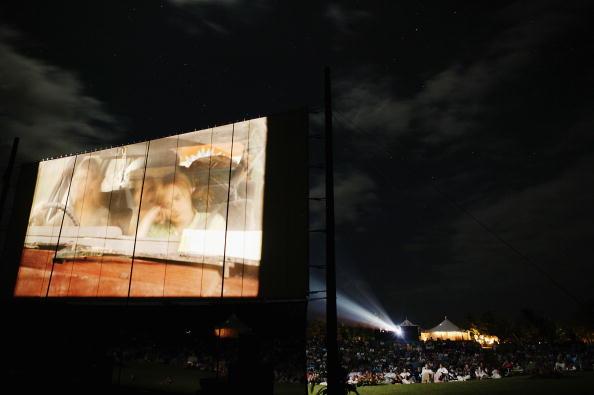 Maui「Maui Film Festival Celestial Cinema」:写真・画像(3)[壁紙.com]