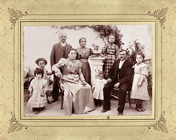 1900-1909「GRANDPARENTS」:写真・画像(19)[壁紙.com]