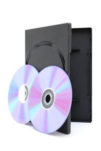 映画・DVD「DVD とケース」:スマホ壁紙(17)