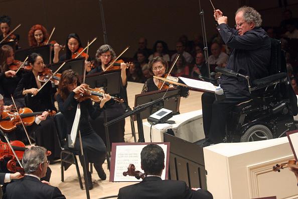 クラシック音楽「The Met Orchestra」:写真・画像(5)[壁紙.com]