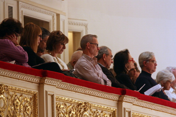 クラシック音楽「The Met Orchestra」:写真・画像(9)[壁紙.com]