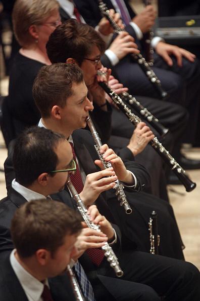 クラシック音楽「The Met Orchestra」:写真・画像(6)[壁紙.com]