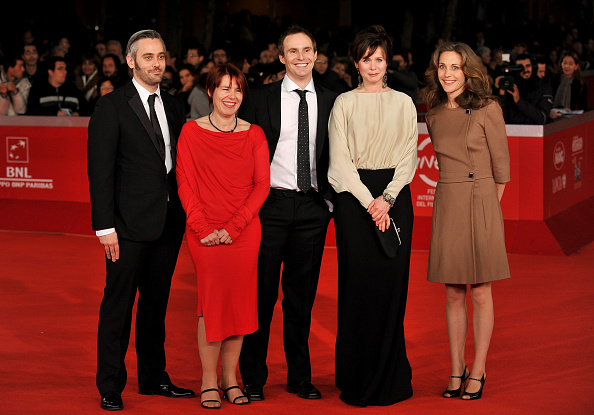 Guest「Oranges and Sunshine - Premiere: The 5th International Rome Film Festival」:写真・画像(9)[壁紙.com]