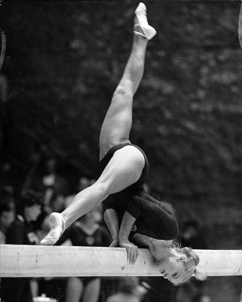 Balance「Polina Astakova」:写真・画像(15)[壁紙.com]