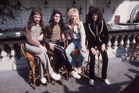 ミュージシャン「Queen」:写真・画像(0)[壁紙.com]